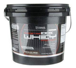 Ultimate Prostar Whey Protein 4,54 кг.