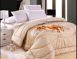 Одеяла, покрывала, наматрацники