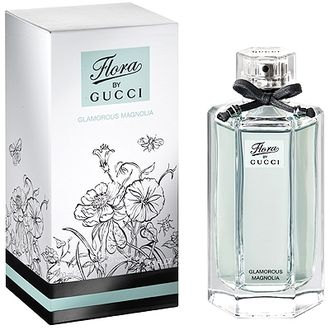"Gucci ""Flora by Gucci Glamorous Magnolia""75ml"