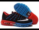 Кроссовки Nike Air Max 2016 синие