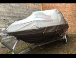 Тент транспортировочный на лодку Phoenix 510 (Аналог Лодка «Стрелка-М»)Лодка «Стрелка-М»