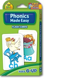 Phonics (made easy)