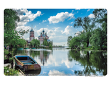 Переславль-Залесский. Церковь Сорока мучеников