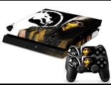 Игровые приставки Sony Playstation 4, игры и комплектующие