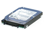 "Жесткий диск Dell 55RMX 500GB 7.2K SAS 2.5"" аналог NV0G9"