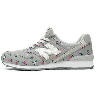 NEW BALANCE 996 GREY FLOWER (36-39)