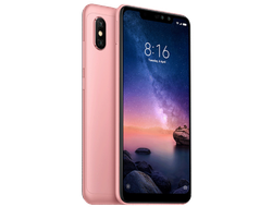 Xiaomi Redmi Note 6 Pro 4/64Gb Rose Gold (Global)