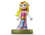 Зельда / Zelda (The Wind Waker) (Nintendo Amiibo: The Legend of Zelda)