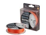 Плетеный шнур Mask Ultra X4 Orange 110м 0,14мм