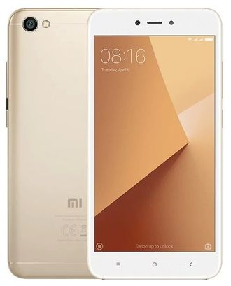 Xiaomi Redmi Note 5A 32Gb Gold
