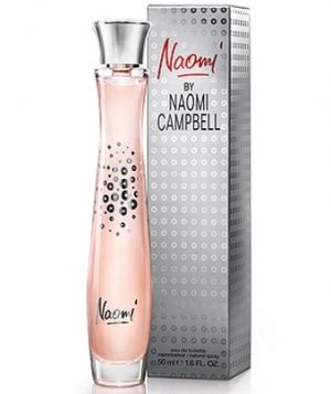Naomi Campbell - Naomi By 75ml