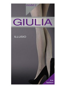ILLUSIO 2  Giulia