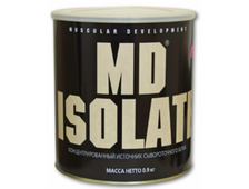 MD Isolate 900 г
