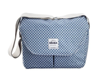 Сумка для мамы Beaba Changing Bag Vienna 2 Blue