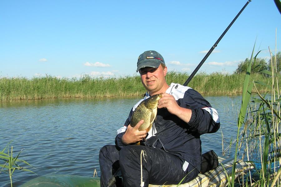 Саратовское областное общество охотников и рыболовов официальный сайт