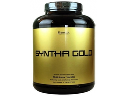 Ultimate Nutrition Syntha Gold 2,27 кг