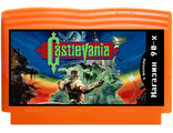 """Castlevania"" Игра для Денди (Dendy Game)"