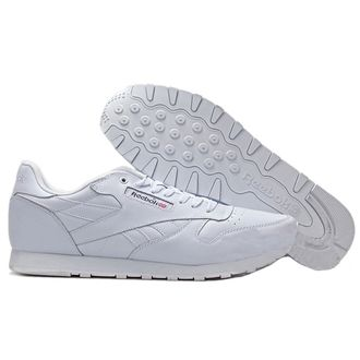 Reebok Classic Leather Triple White (47-50)