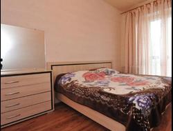 2-к квартира, ул. Блюхера, д. 65, Метро Студенческая