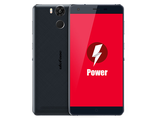 Ulefone Power Синий