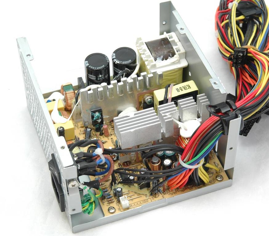 Блоки питания для компьютеров ремонт своими руками
