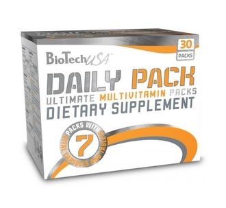 BioTech Daily Pack 30 пакетик