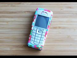 Nokia 6230i Cath Kidston