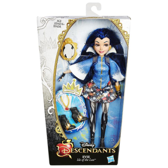 Иви - Наследники / Disney Descendants Villain Signature Evie