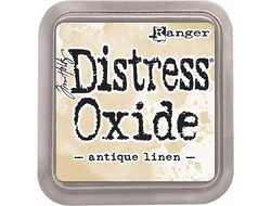 """Antique Linen"" oxide distress чернила, Ranger"