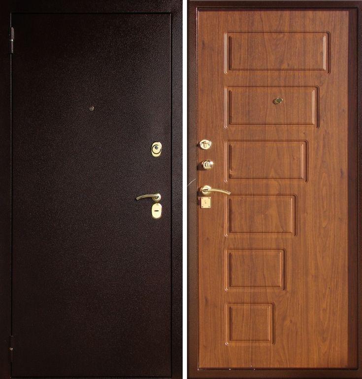 входные металлические двери юг склад