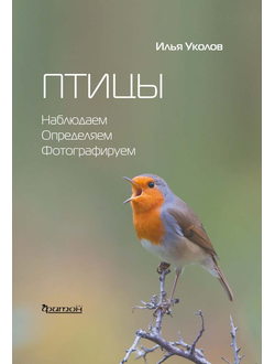 Птицы: наблюдаем, определяем, фотографируем