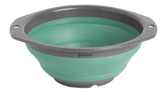 Миска складная Outwell Collaps Bowl S Turquoise Blue