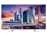 "Телевизор (ЖК) 32"" JVC LT32M555W (LED, 50Hz, Smart TV, WiFi, DVB-C, USB-Video) White"
