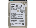 Жёсткий диск  Hitachi (HGST) 1Tb 5400rpm 8Mb SATA3