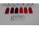 Gelish Harmony, цвет № 01082 I'm so Hot! - Red Matters - Holiday Collection 2015