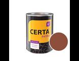 Эмаль «Церта-Патина»  медь 0,5 кг