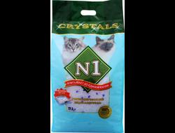 N1 Силикагелевый Наполнитель, Crystals