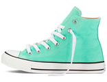 Кеды CONVERSE ALL STAR HI Women's Mint (36-40) арт-HI 008