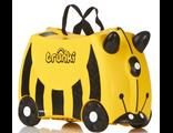 Детский чемодан Транки