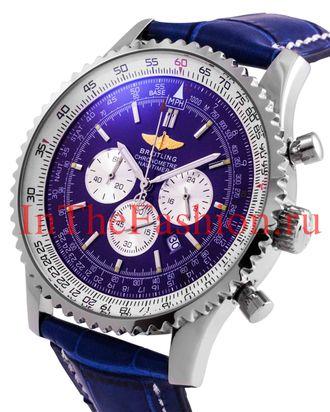 часы breitling chronometre navitimer цена женщина