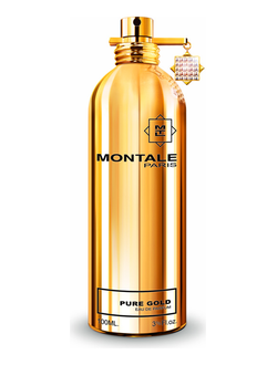 Montale Pure Gold (Женский аромат)
