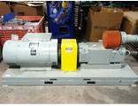Мотор генератор 20/220-380