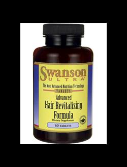 Формула восстановления волос Swanson