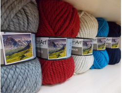 Yarn Art ALPINE MAXI