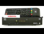 Ресивер NTV-PLUS 1 HD VA + карта доступа Базовый Запад