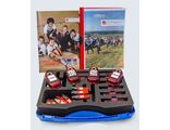 Комплект SPORTident School- and Training Set (включает SI-Card8 и Orienteering App Set)