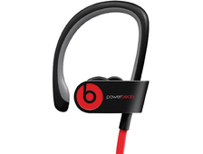 Powerbeats 2 Wireless  Black (Беспроводные)