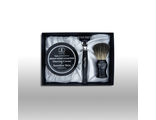 Подарочный набор TAYLOR Of OLD BOND STREET Jermyn St Collection Satin Lined Gift Box Pure Badger