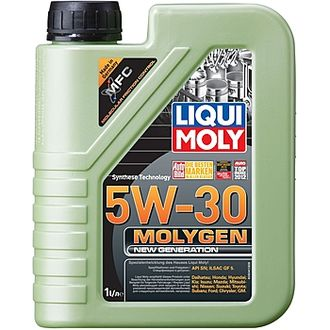 Liqui Moly Molygen New Generation 5W-30 (1л)