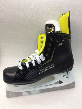 КОНЬКИ BAUER SUPREME S27 JR , bandy